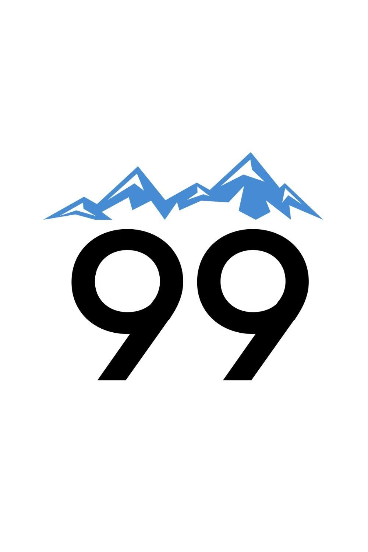 99 boulders