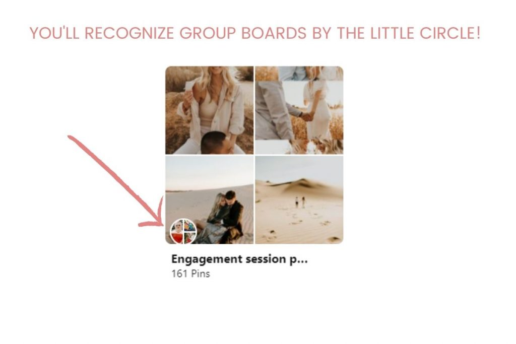 yOU'LL RECOGNIZE GROUP BOARDS