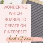 Pinterest boards you need pin
