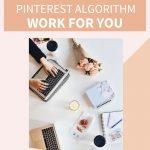 Pinterest strategy 2021 pin