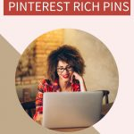 Set up rich pins on Pinterest pin